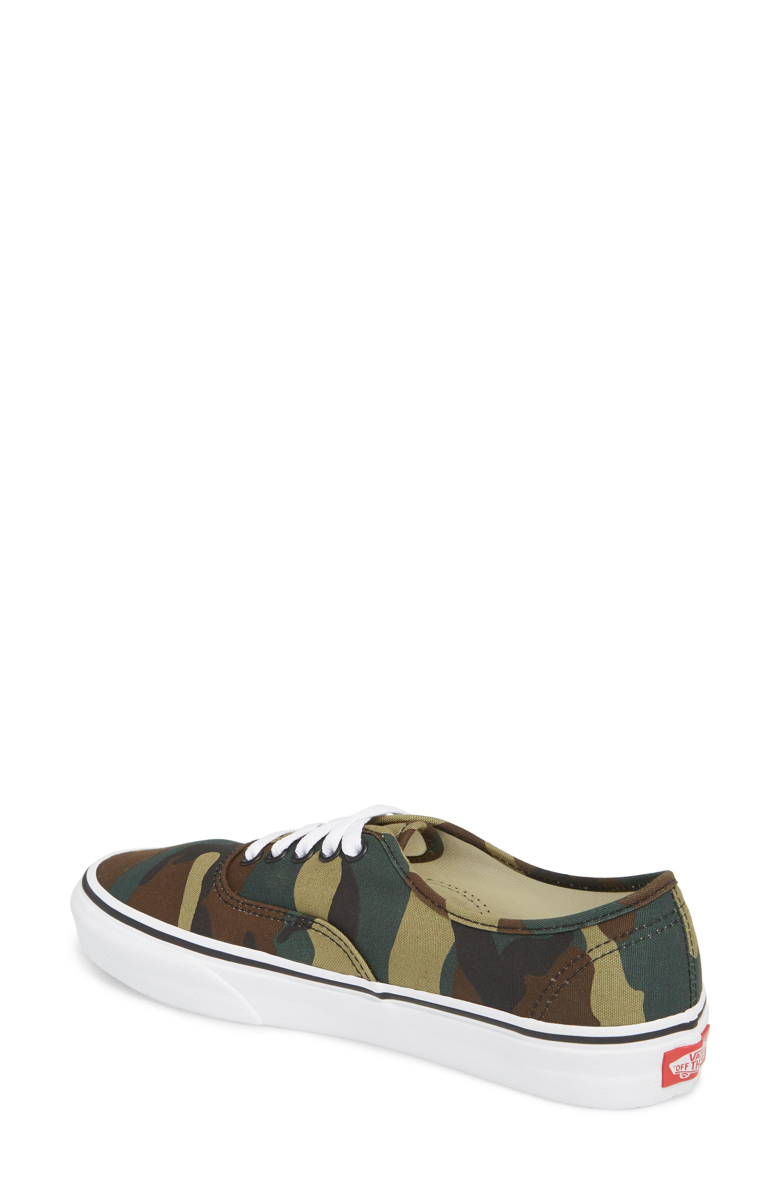 ,                             'Authentic' Sneaker,                             Alternate thumbnail 272, color,                             305