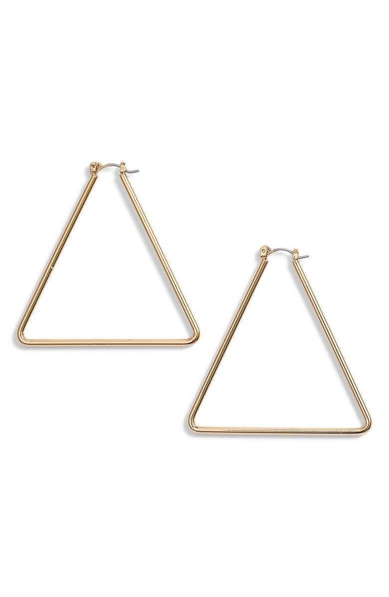 UNCOMMON JAMES BY KRISTIN CAVALLARI Chemistry Drop Earrings, Main, color, 710