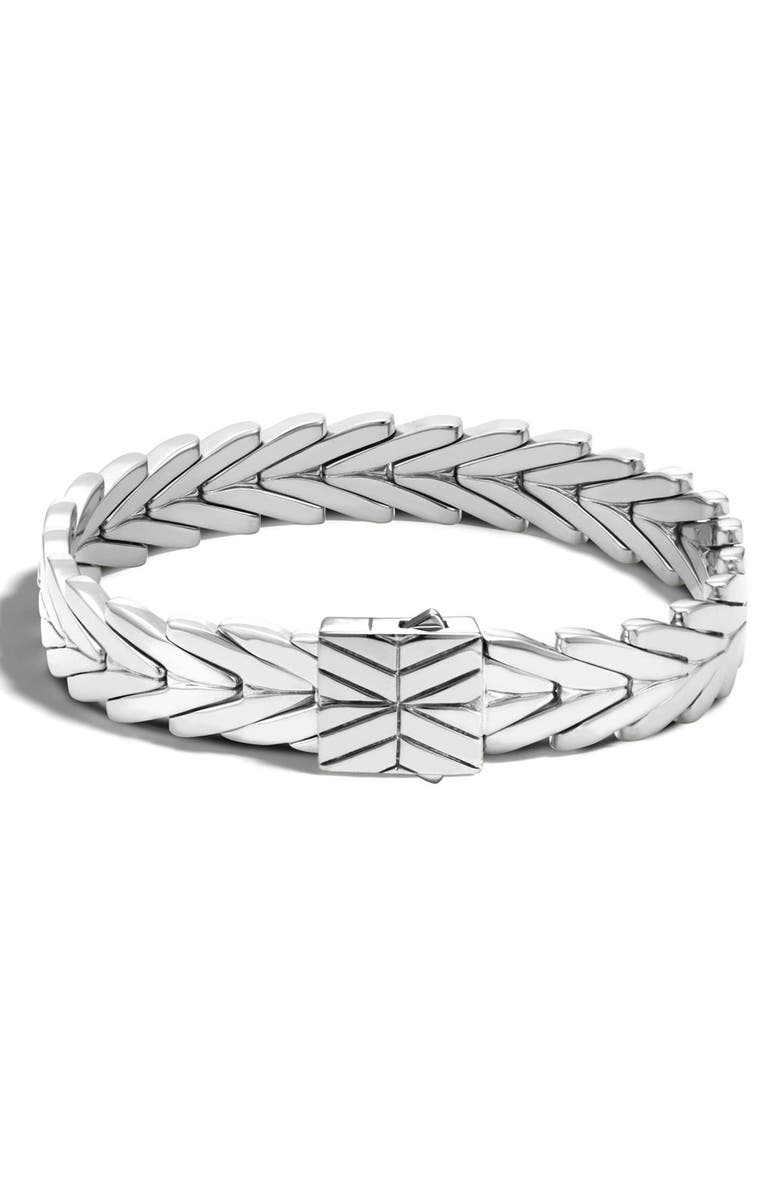 JOHN HARDY 'Classic Chain' Bracelet, Main, color, 040