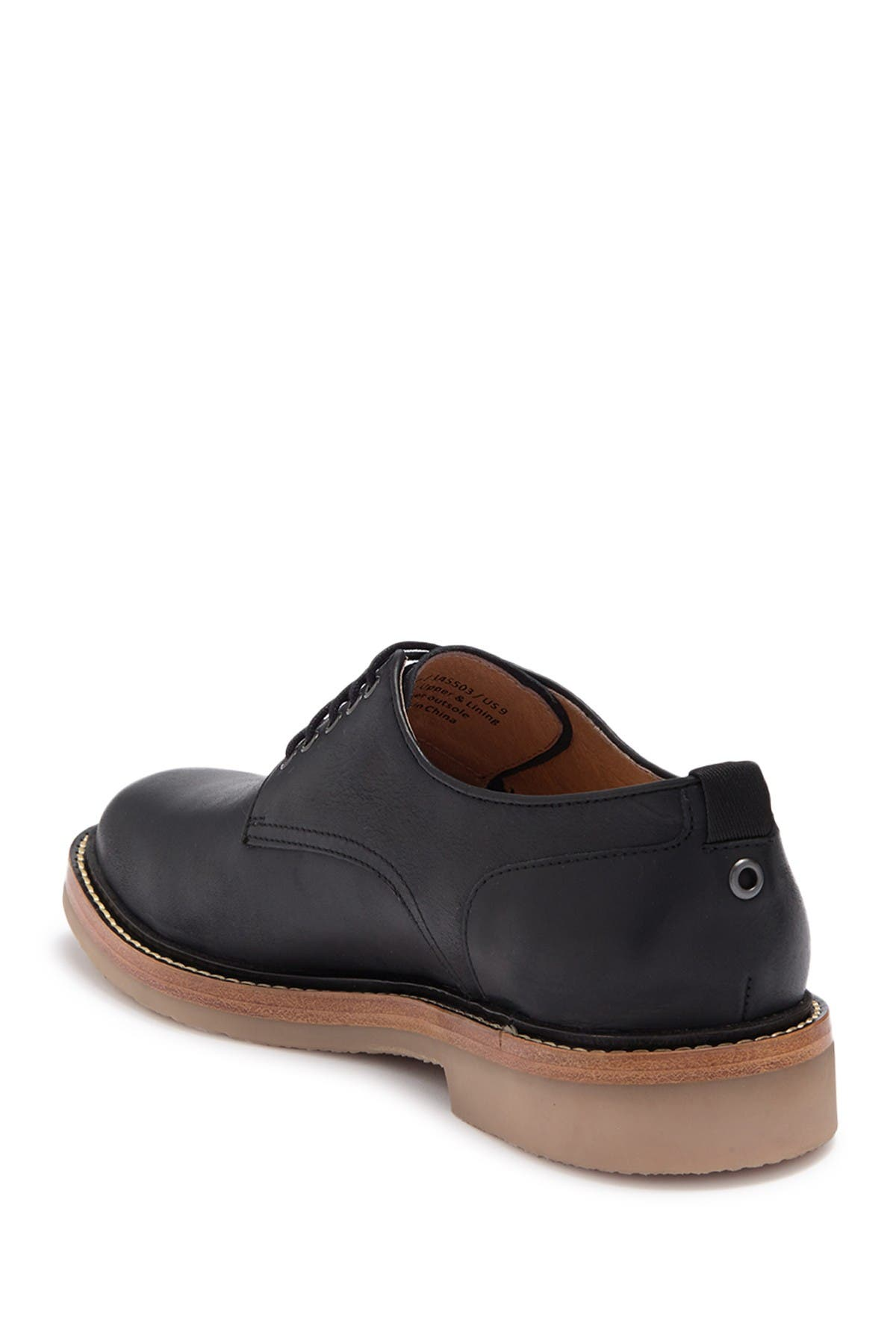 Image of Warfield & Grand Foster Leather Derby