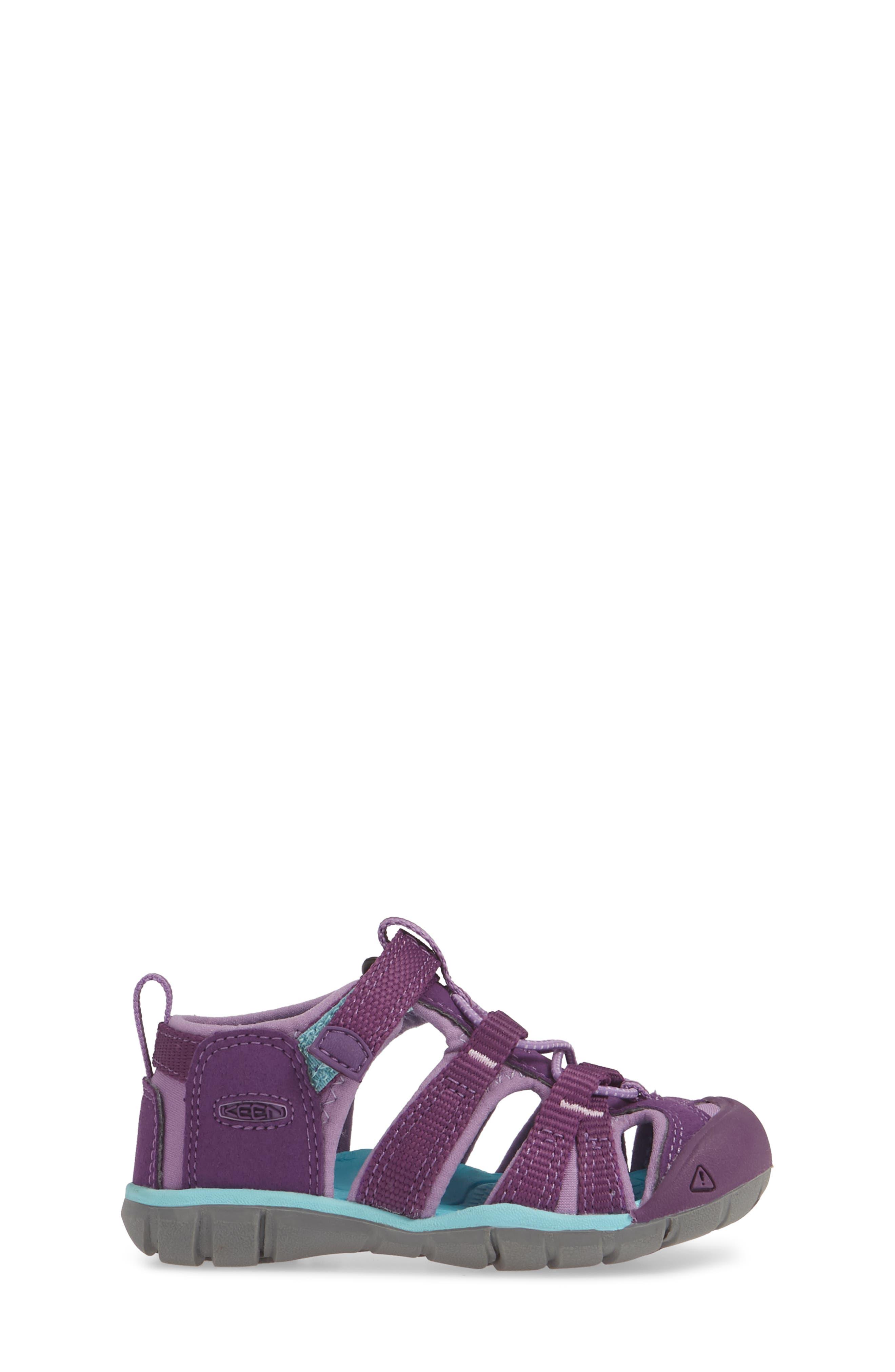 ,                             'Seacamp II' Water Friendly Sandal,                             Alternate thumbnail 60, color,                             509