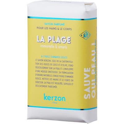 Kerzon La Plage Soap
