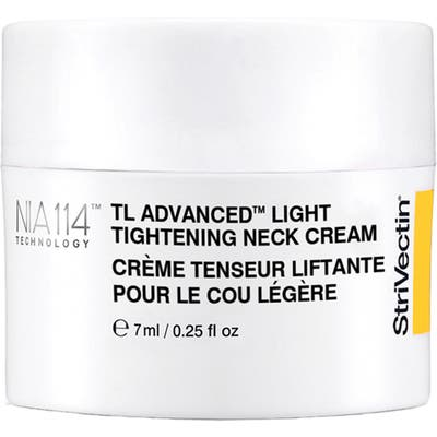 Strivectin-Tl(TM) Advanced Light Tightening Neck Cream