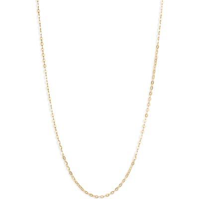 Argento Vivo Venice Chain Necklace