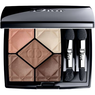 Dior 5 Couleurs Couture Eyeshadow Palette - 647 Undress