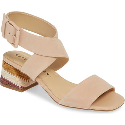 Katy Perry Albee Sandal- Beige