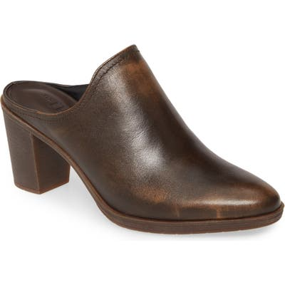 The Flexx Rock Me Mule- Brown