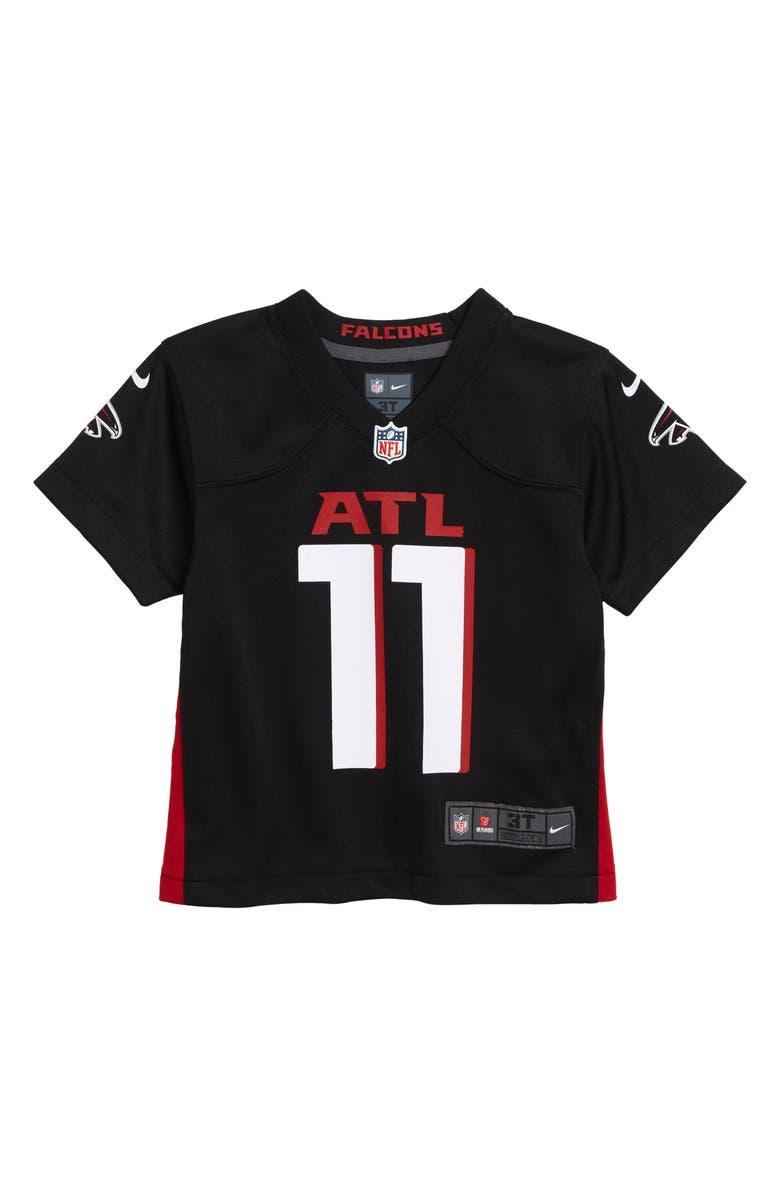 Kids' NFL Atlanta Falcons Julio Jones Jersey | Nordstrom