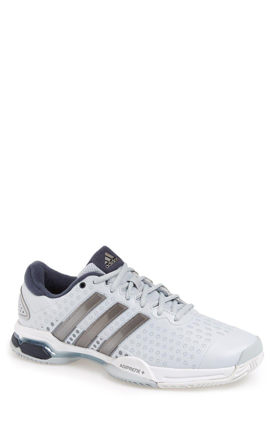 adidas 'Barricade Team 4' Tennis Shoe