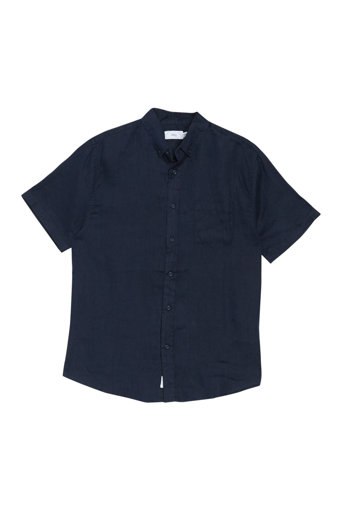 Image of Onia Jack Linen Shirt
