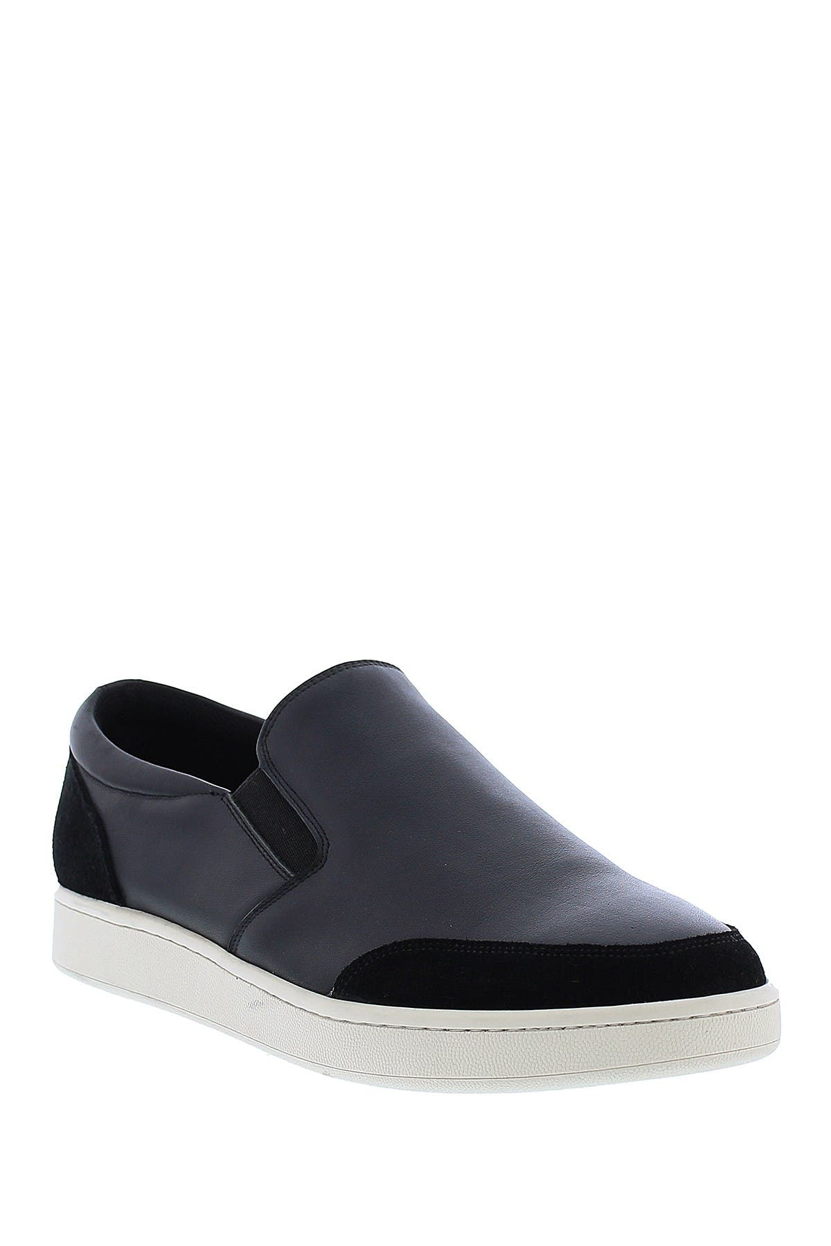 English Laundry High Sneaker In Black