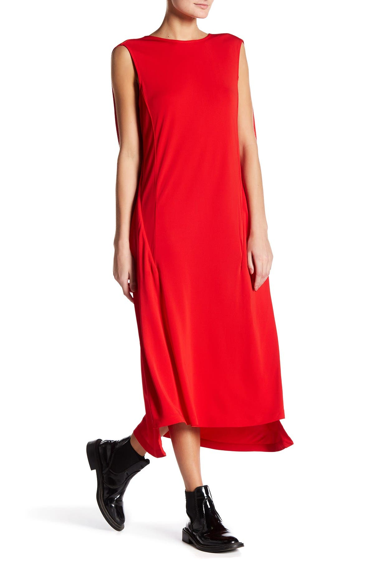 Image of DKNY Sleeveless Dress