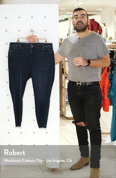 Connie Fab Ab Skinny Jeans, sales video thumbnail