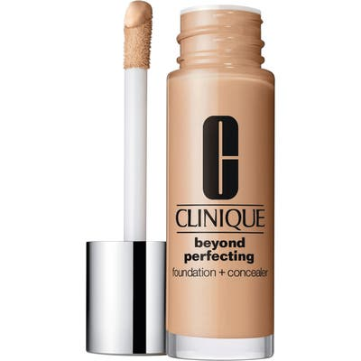 Clinique Beyond Perfecting Foundation + Concealer - Cream Chamois