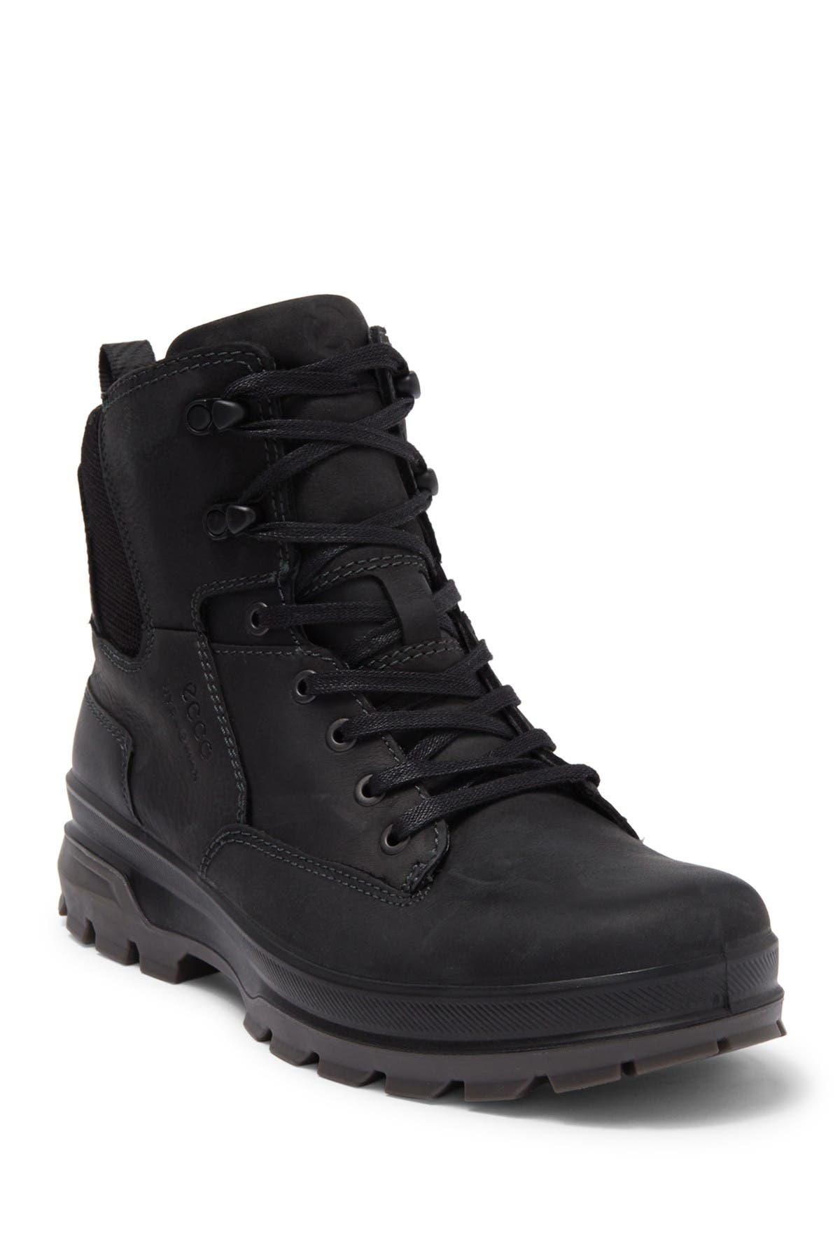 Image of ECCO Rugged Track Lace-Up Boot