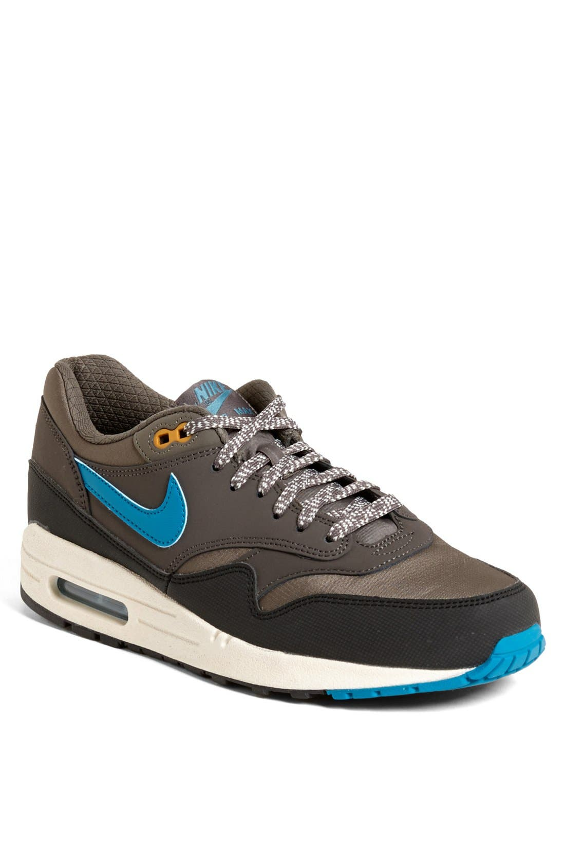 ,                             'Air Max 1 Essential' Sneaker,                             Main thumbnail 33, color,                             023