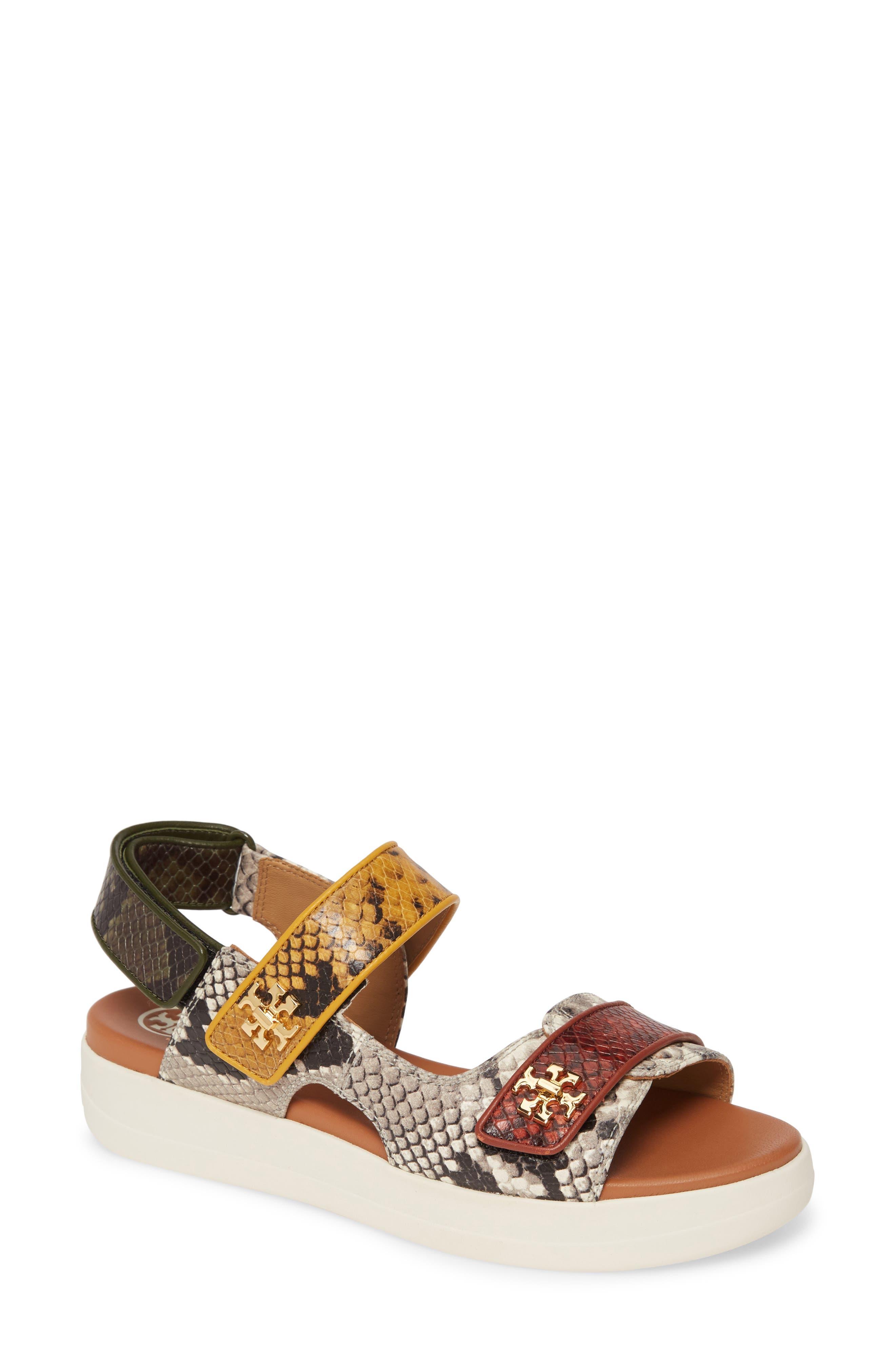 Tory Burch Sandals Kira Sport Sandal