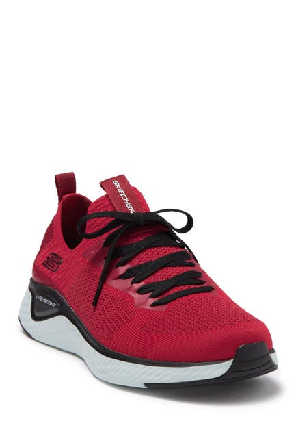 Image of Skechers Solar Fuse Valedge Sneaker