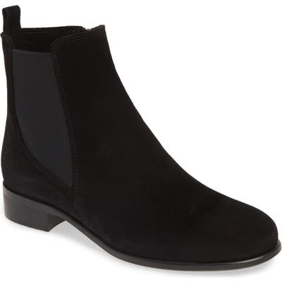 La Canadienne Salem Waterproof Bootie, Black