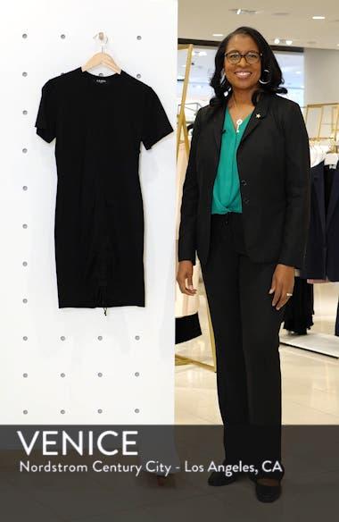 Craver Ruched Dress, sales video thumbnail
