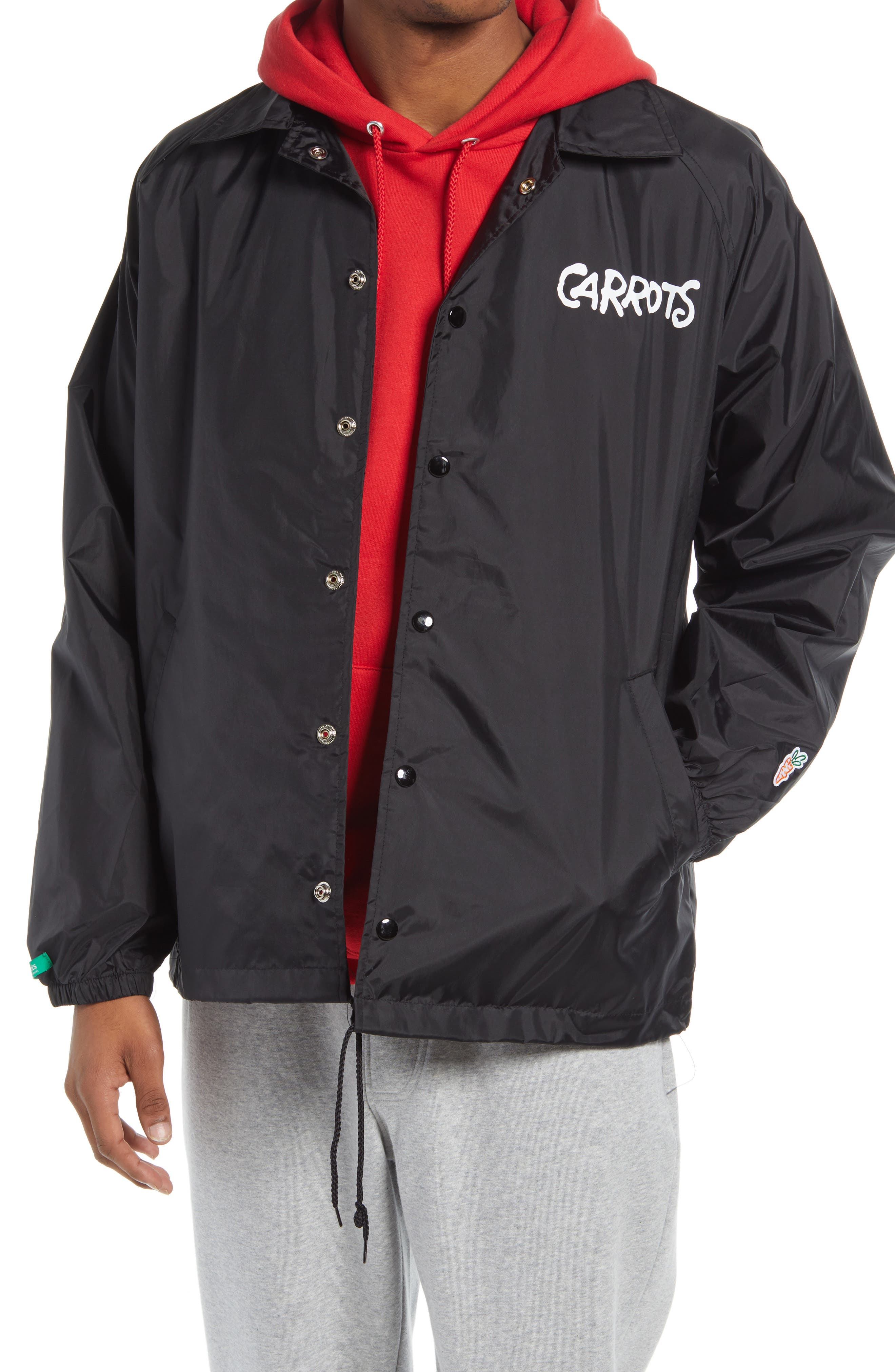 Warriors Coach's Jacket