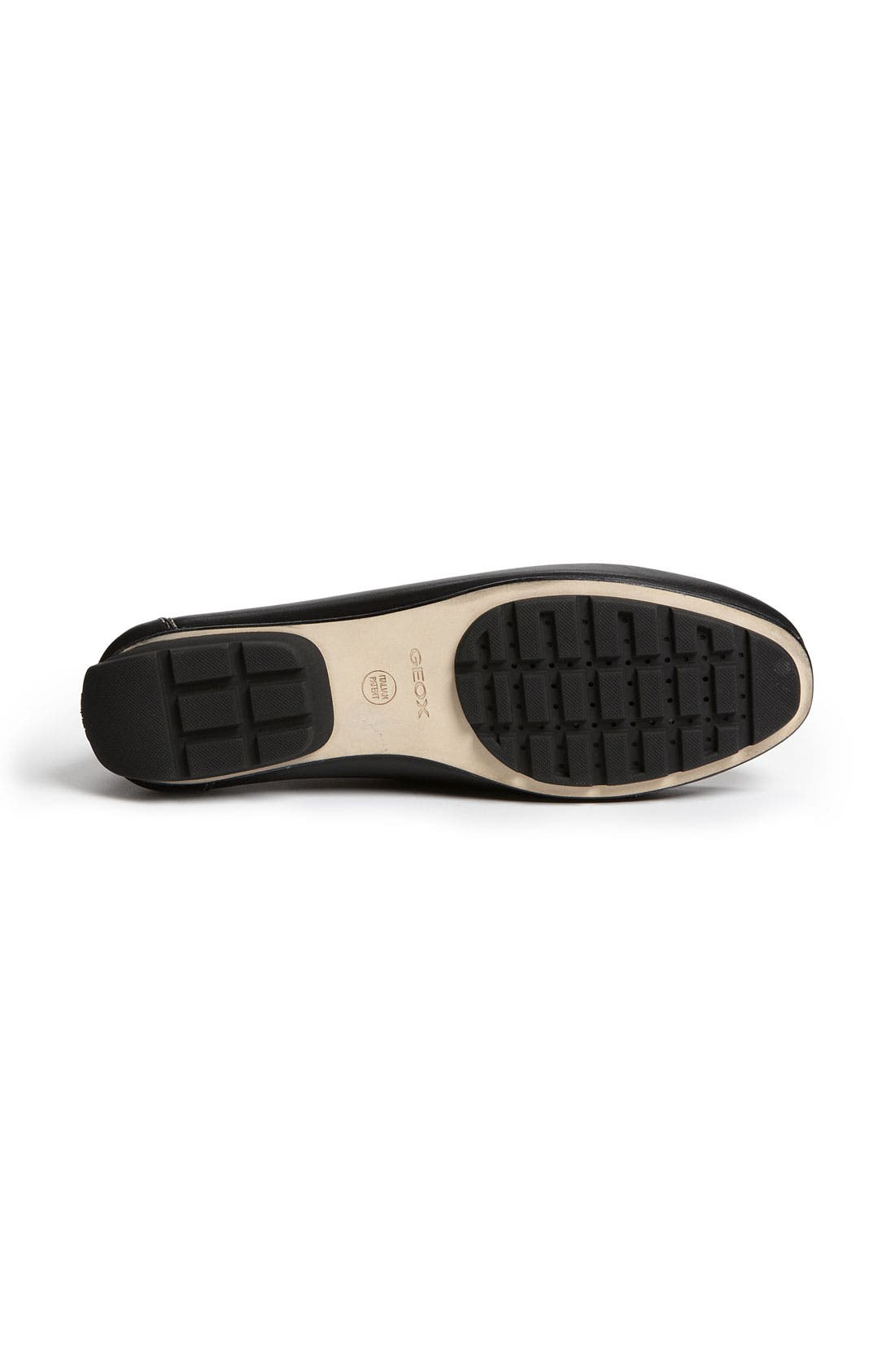 ,                             'Donna - Italy' Loafer,                             Alternate thumbnail 4, color,                             001