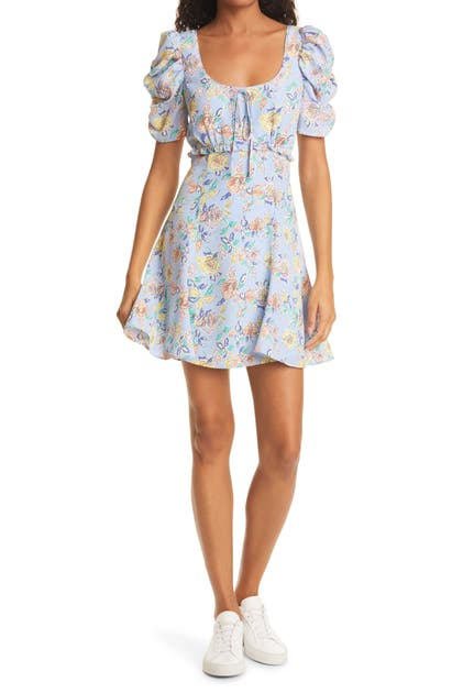 Likely Dresses LANA FLORAL DRESS
