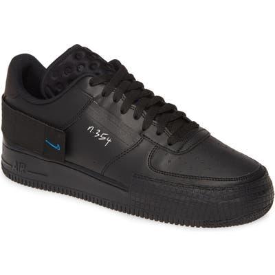 Nike Air Force 1 Low Type Sneaker