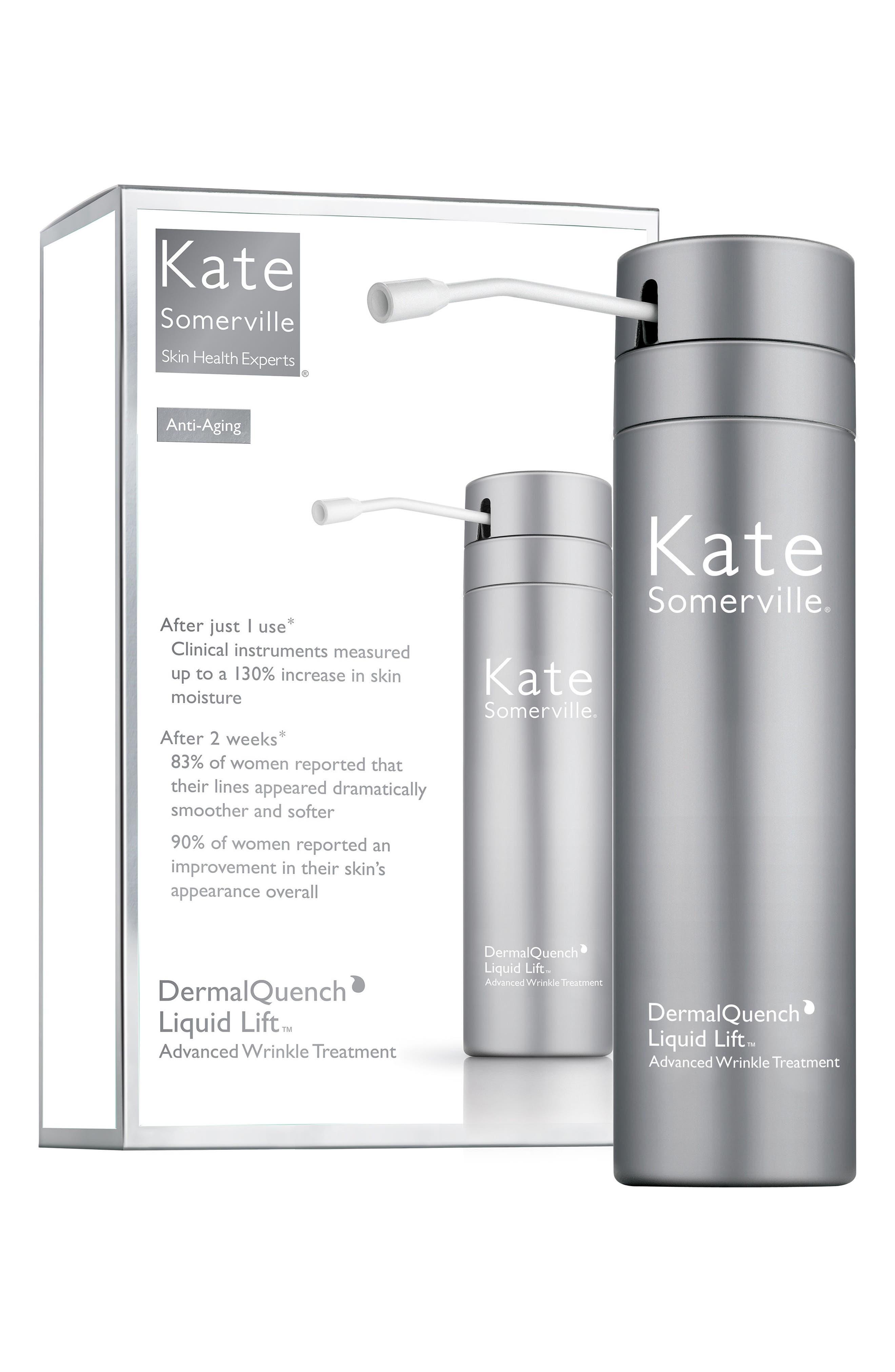 ,                             DermalQuench Liquid Lift<sup>™</sup> Advanced Wrinkle Treatment,                             Alternate thumbnail 4, color,                             NO COLOR
