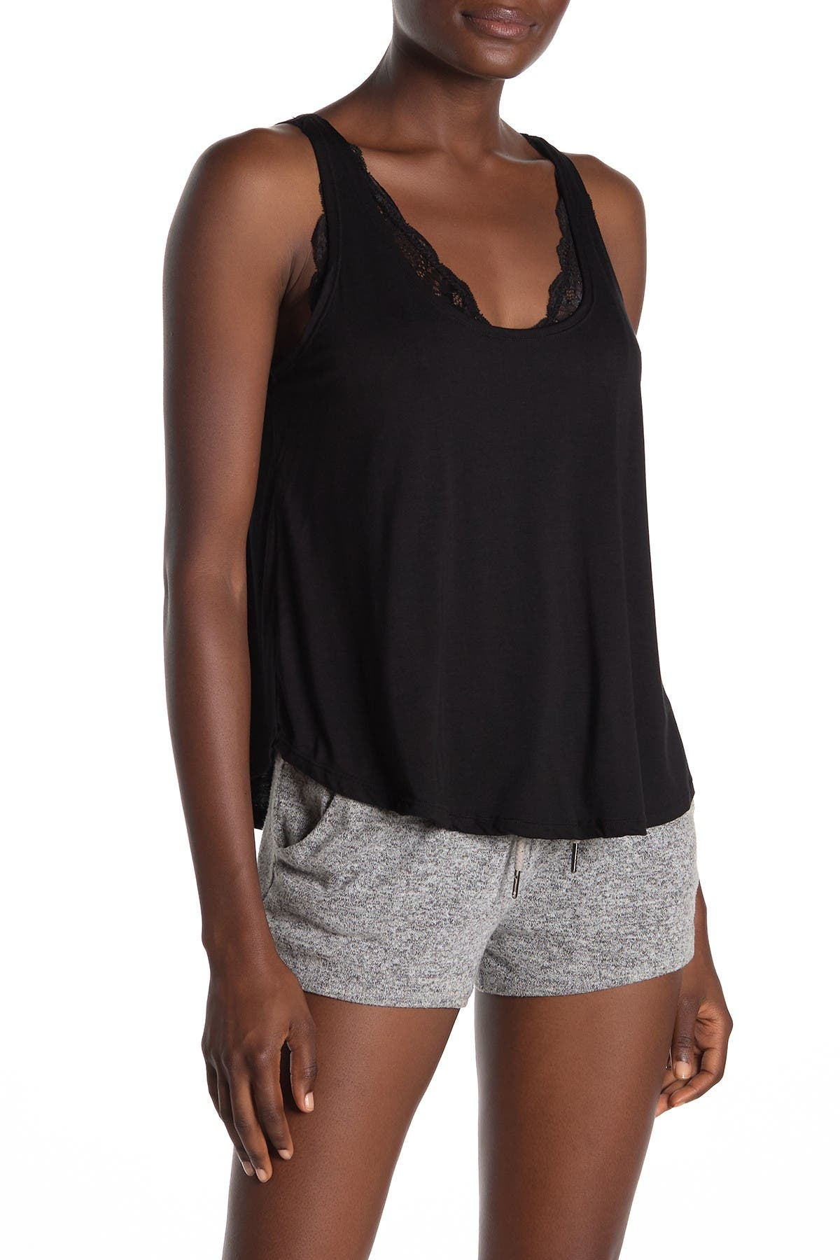 Image of Honeydew Intimates Aubrey Pajama Top