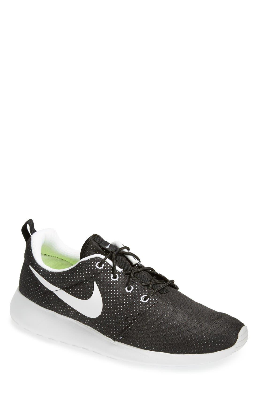 ,                             'Roshe Run' Sneaker,                             Main thumbnail 23, color,                             015