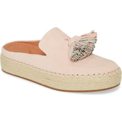 Gentle Souls By Kenneth Cole Nohl Platform Mule, Pink
