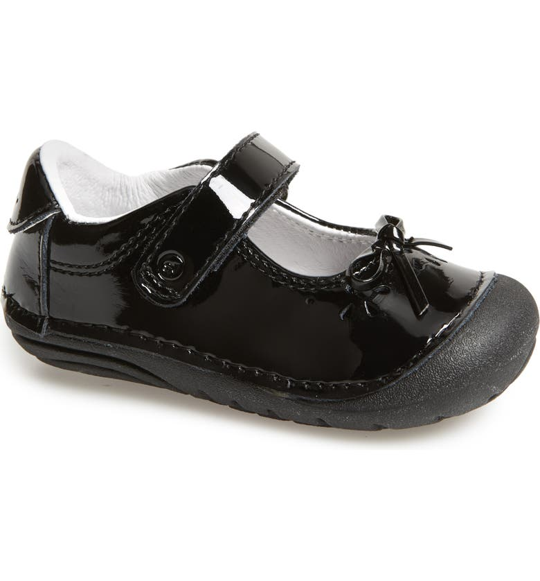 STRIDE RITE 'Jane' Mary Jane, Main, color, BLACK
