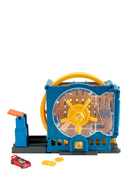 Image of Mattel Hot Wheels® Super Bank Blast-Out™
