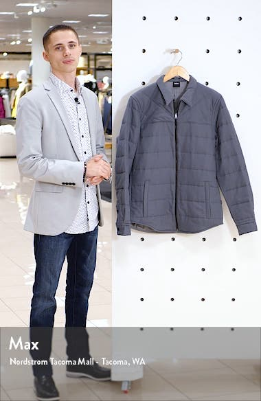 Landolfo Regular Fit Jacket, sales video thumbnail
