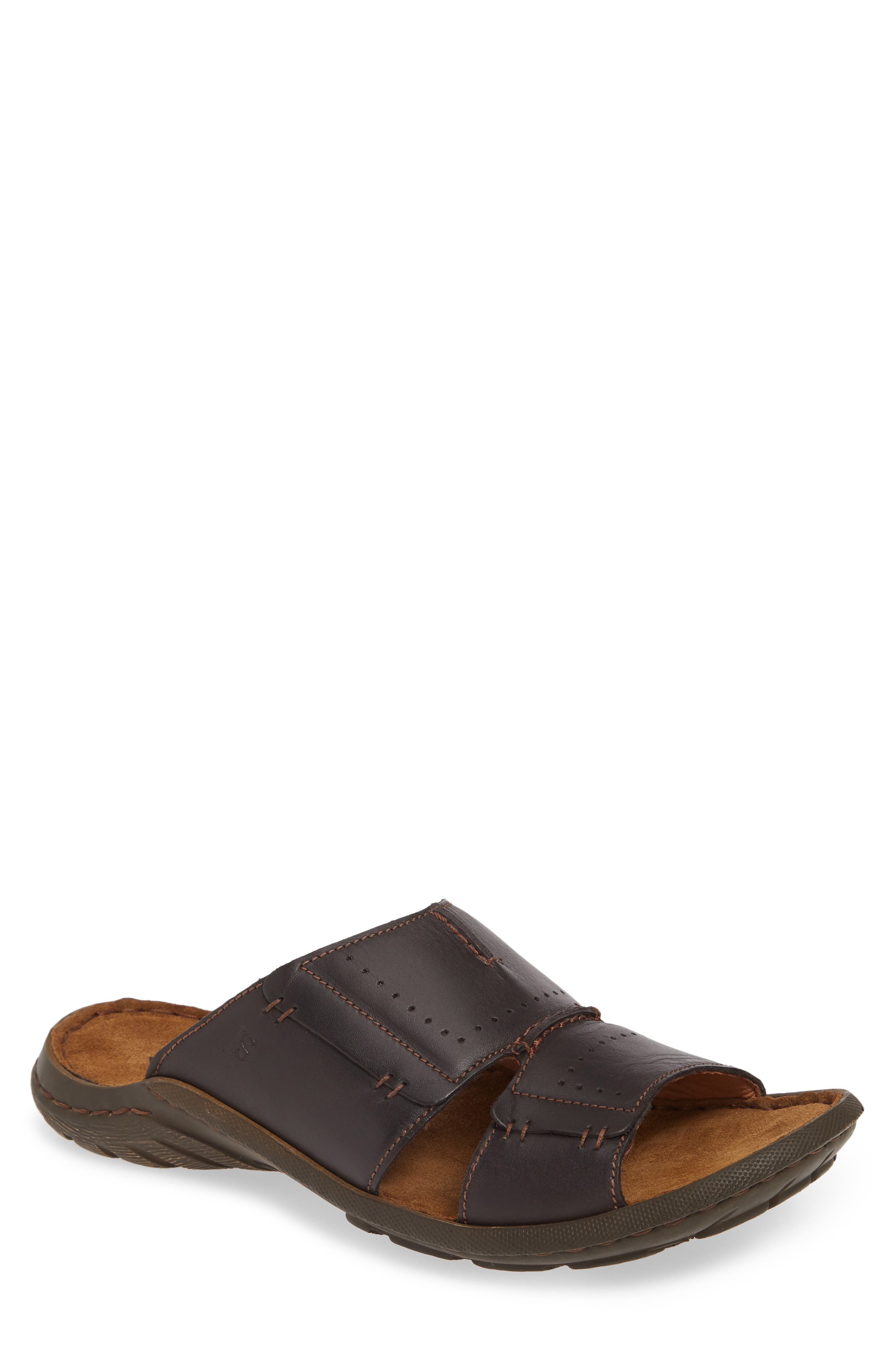 'Logan 21' Slide Sandal