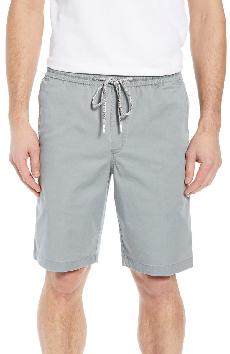 TOMMY BAHAMA Boracay Regular Fit Pull-On Shorts, Main, color, 050