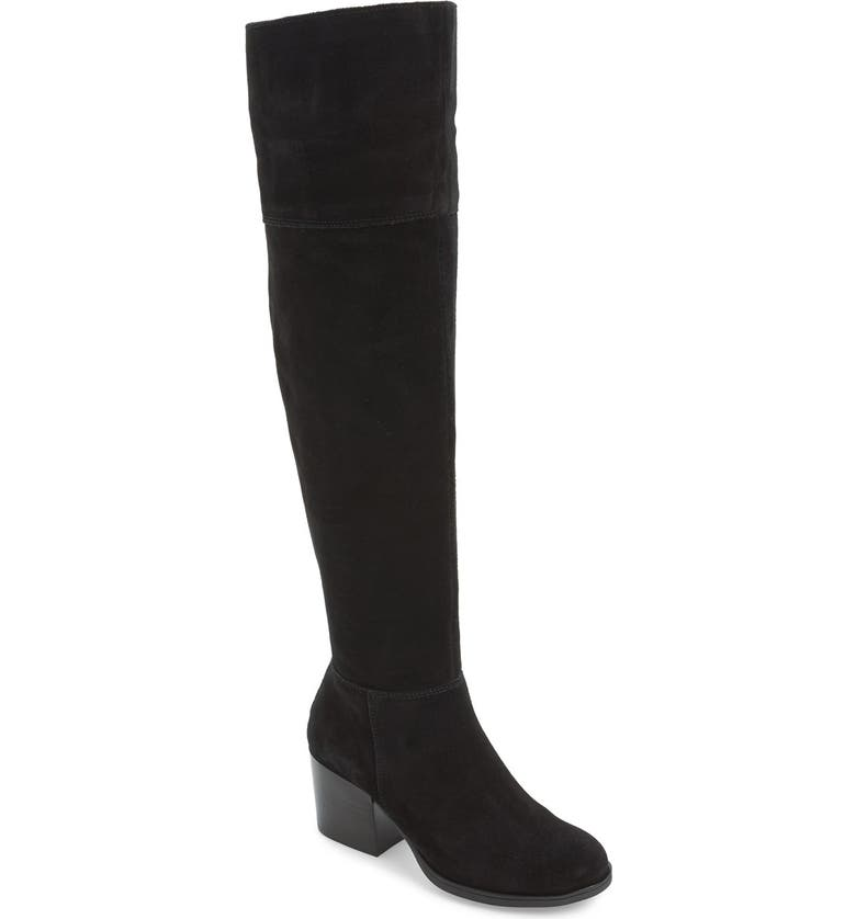 STEVE MADDEN 'Orabela' Knee High Boot, Main, color, 006