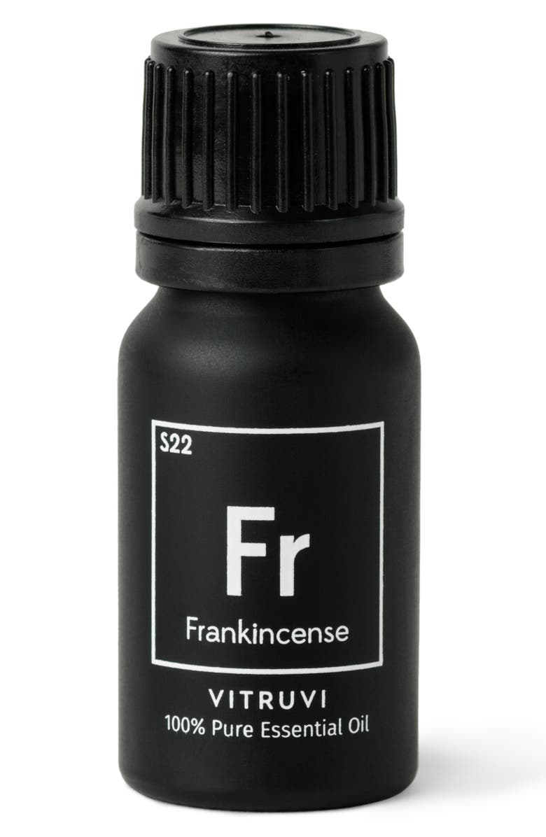 VITRUVI Frankincense Essential Oil, Main, color, NO COLOR