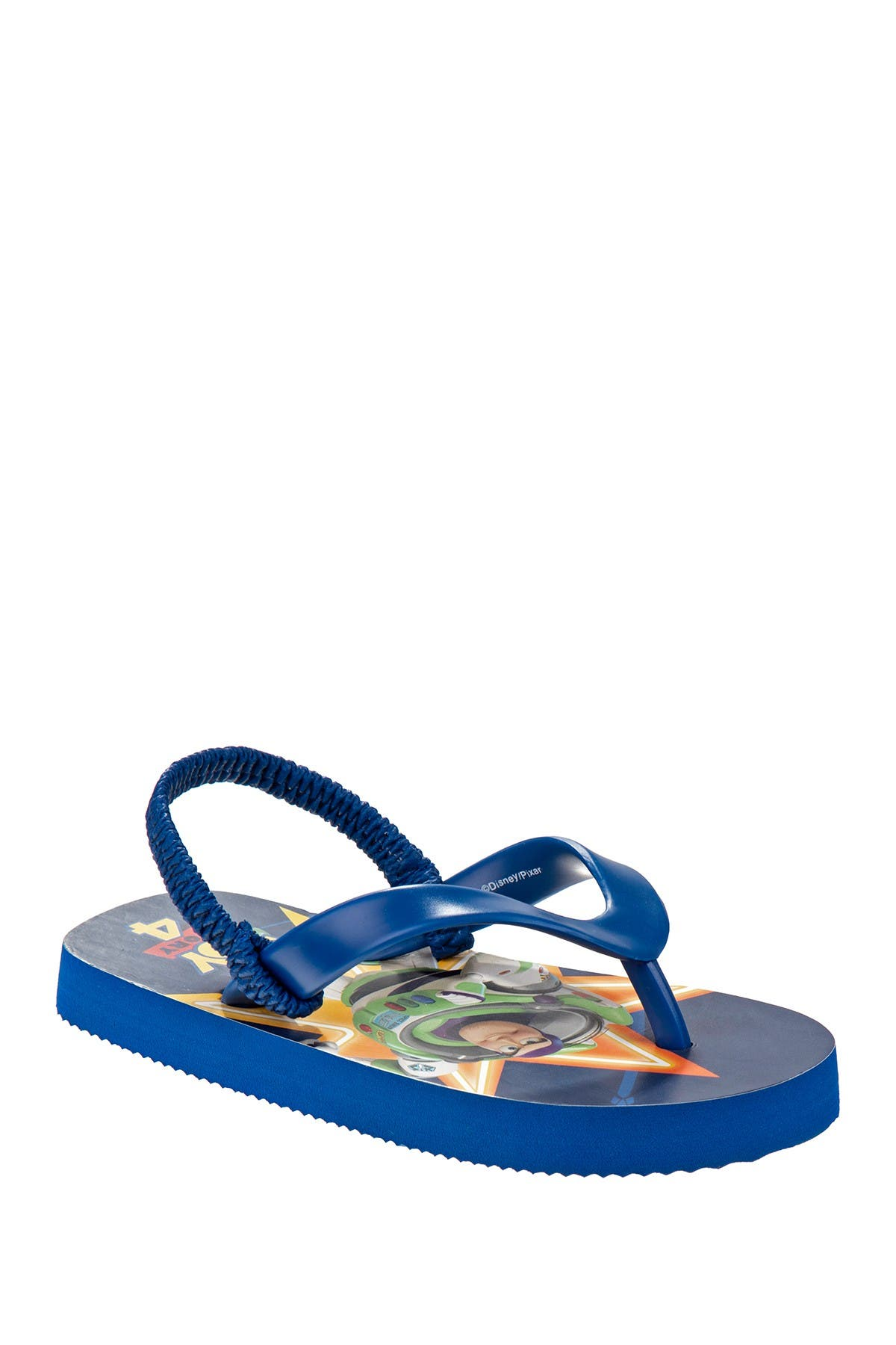 Image of Josmo Toy Story Flip Flop