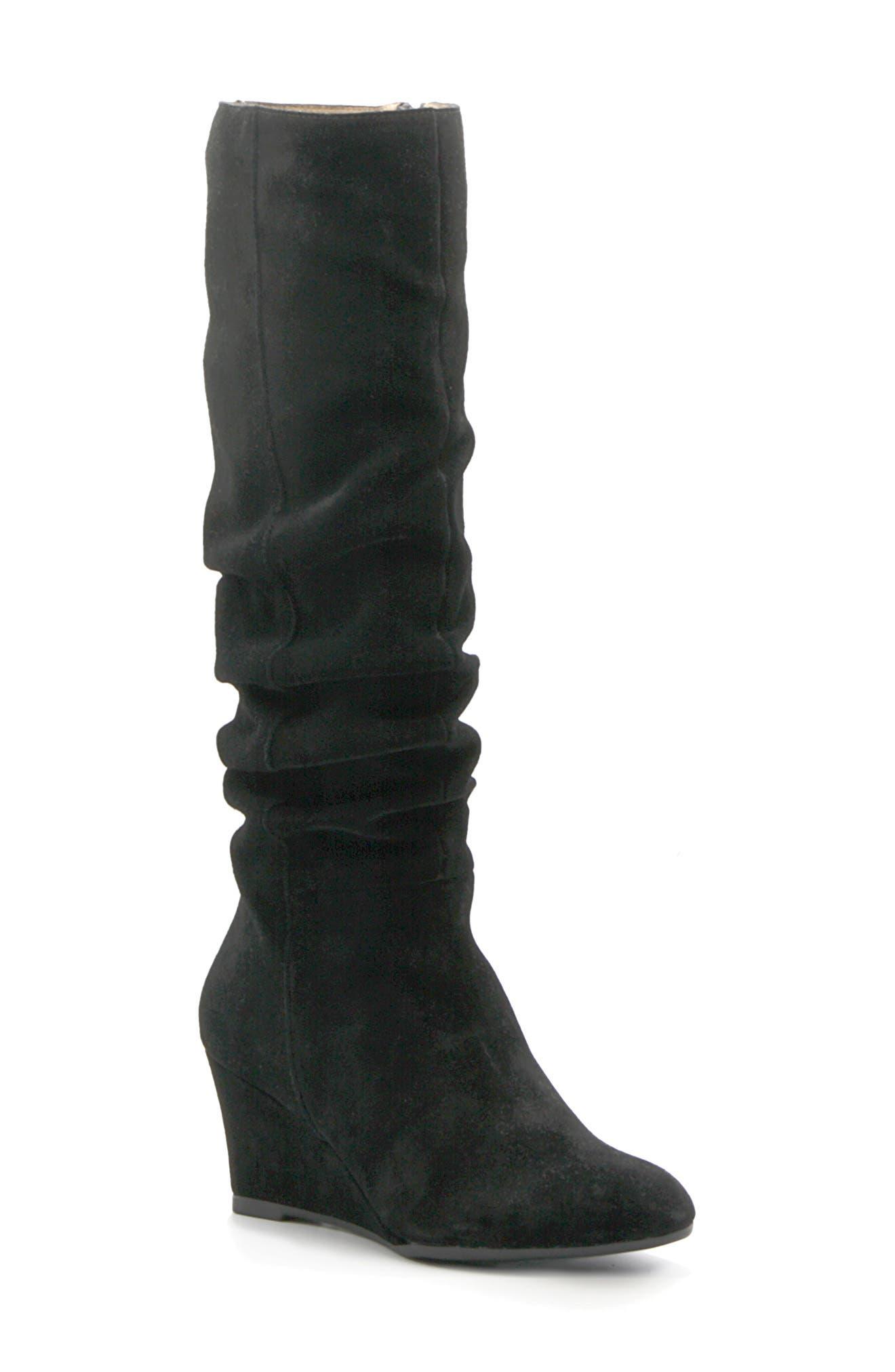 Karole Knee High Boot