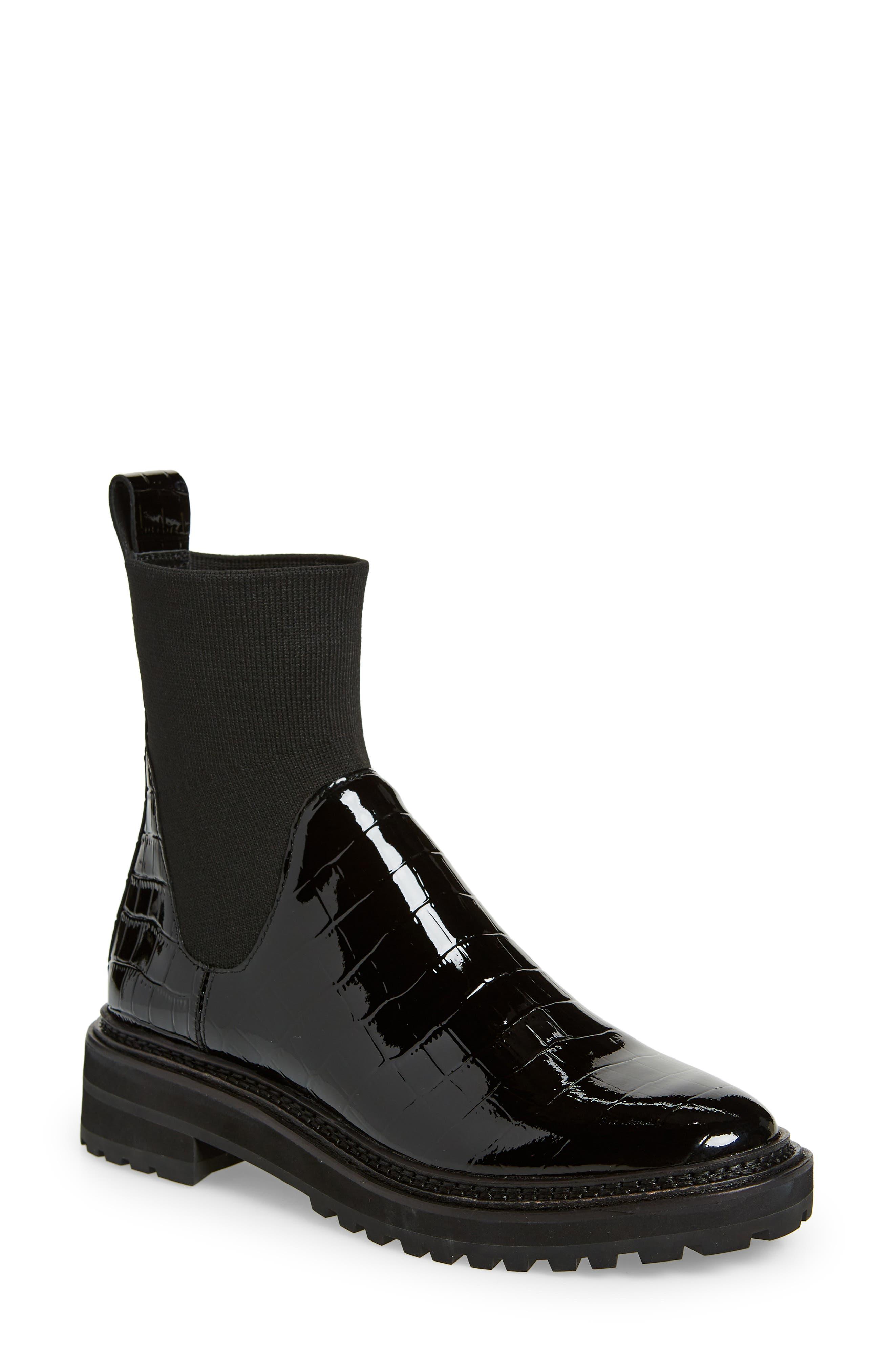 Bridget Chelsea Boot