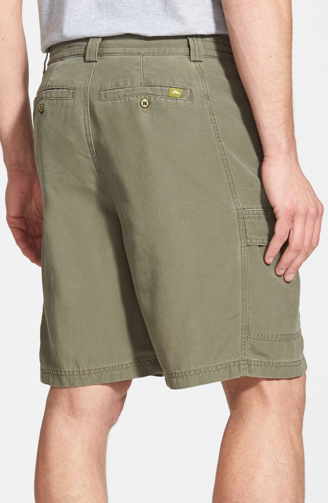 ,                             'Key Grip' Relaxed Fit Cargo Shorts,                             Alternate thumbnail 39, color,                             MOS