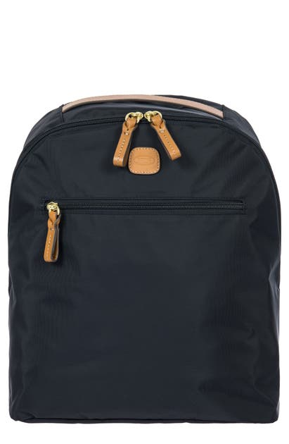 Bric's X-travel City Backpack In Blue