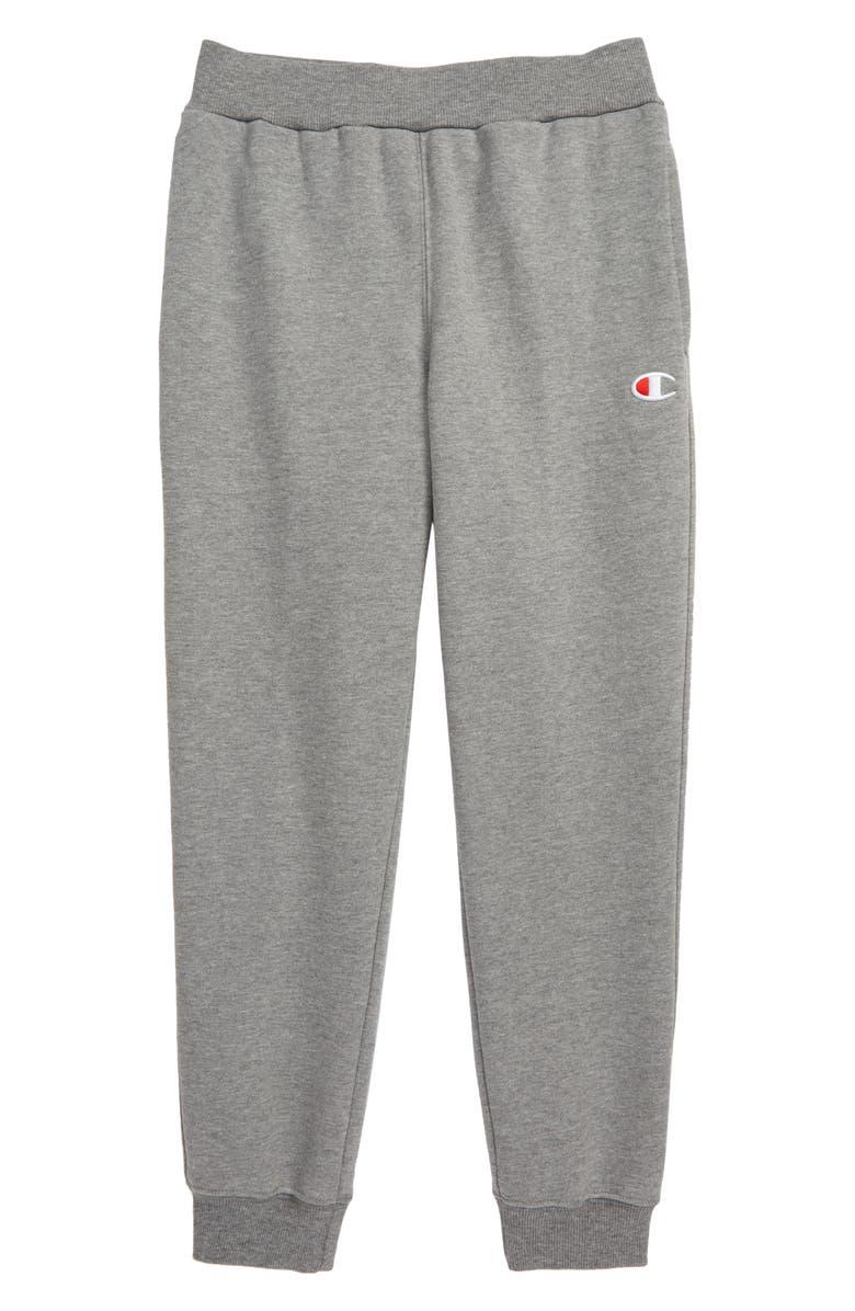CHAMPION Reverse Weave<sup>®</sup> Jogger Pants, Main, color, 021