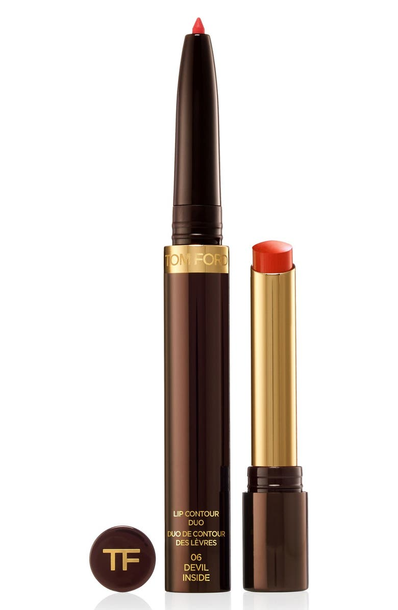 TOM FORD Lip Contour Duo, Main, color, 600