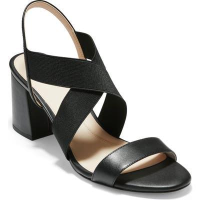Cole Haan Aniston Sandal, Black
