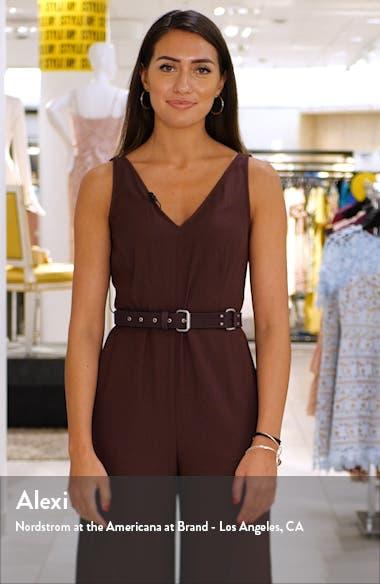 Treena Maxi Dress, sales video thumbnail