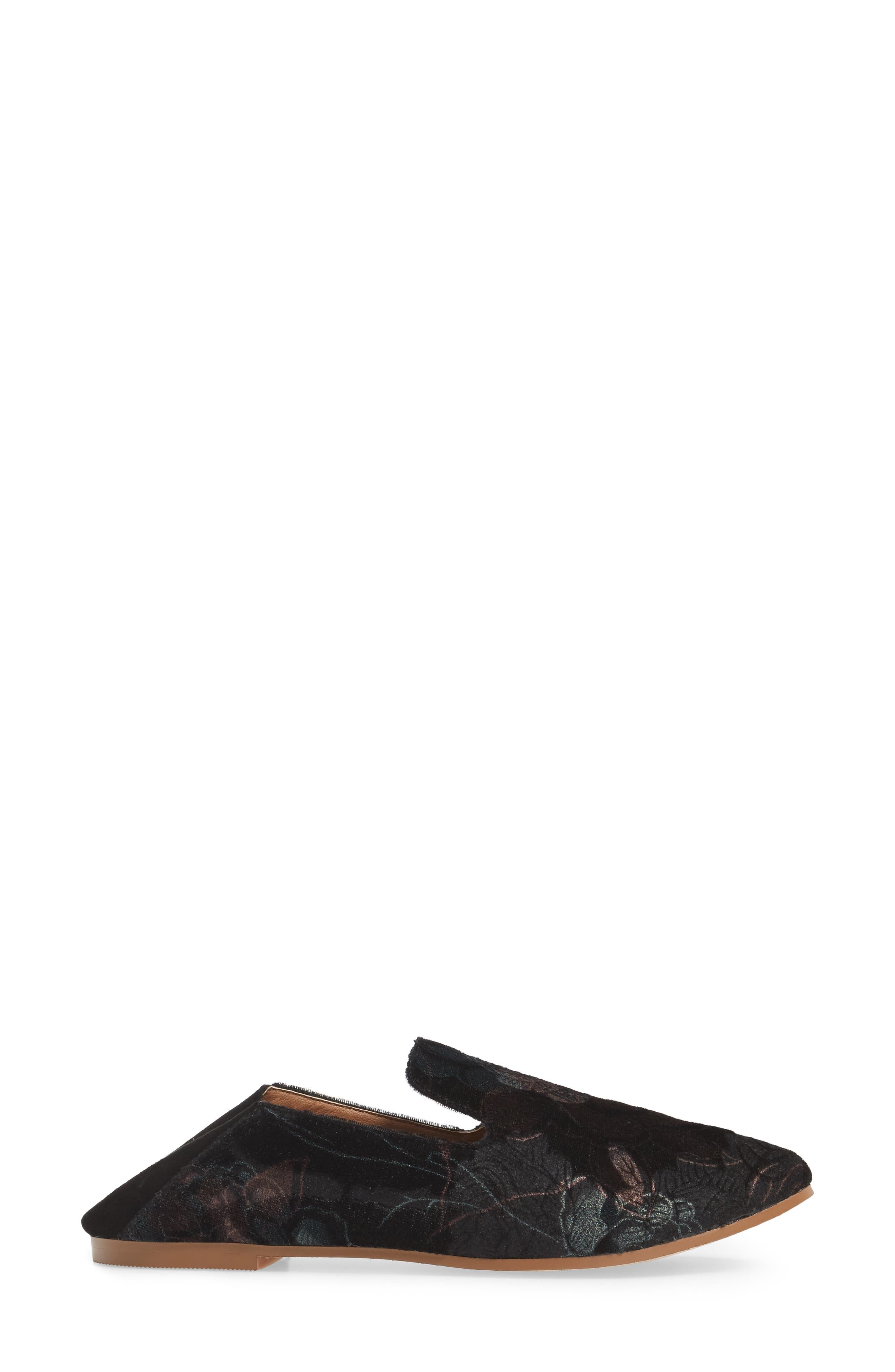 ,                             Sylvia Loafer,                             Alternate thumbnail 4, color,                             002