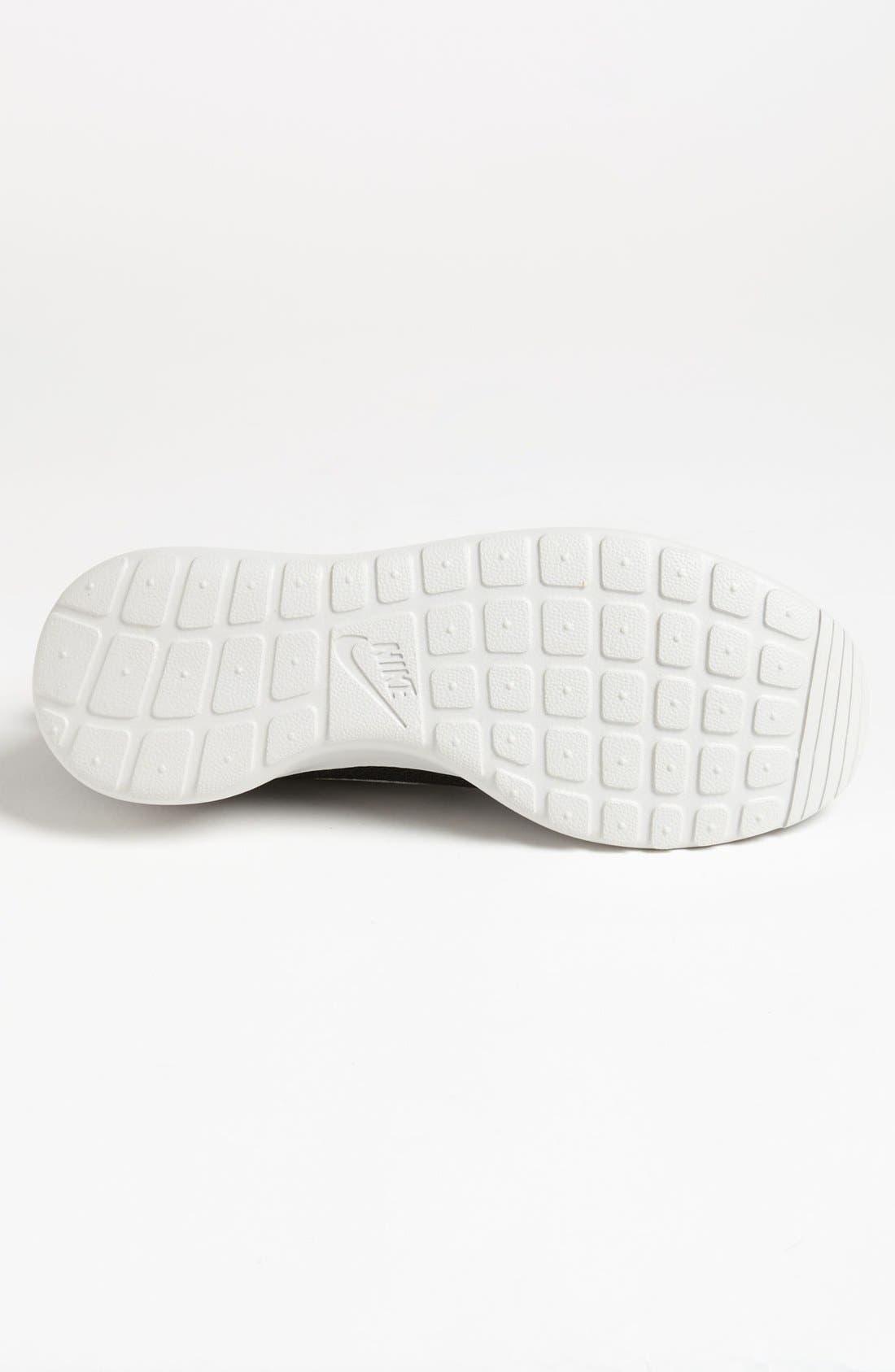 ,                             'Roshe Run' Sneaker,                             Alternate thumbnail 2, color,                             004